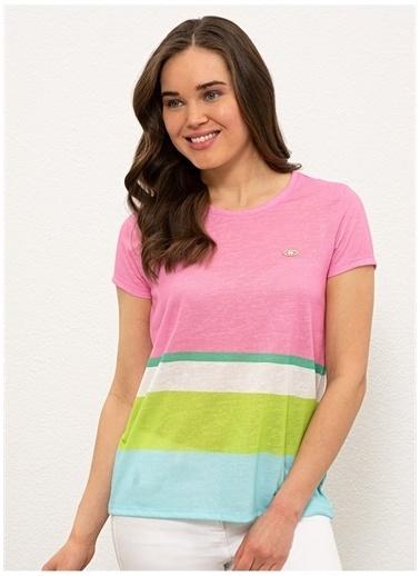 U.S. Polo Assn. U.S. Polo Assn. T-Shirt Lila